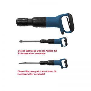 Pneumatischer Hammer